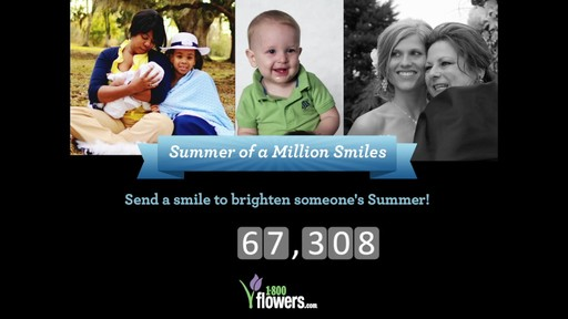 Summer of a Million Smiles - image 10 from the video