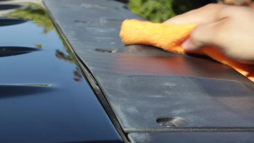Armor All Outlast Trim and Plastic Restorer  - image 6 from the video