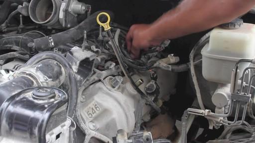 Lisle Broken Spark Plug Remover Ford Triton on Ford 5 4 Triton Vct Solenoid