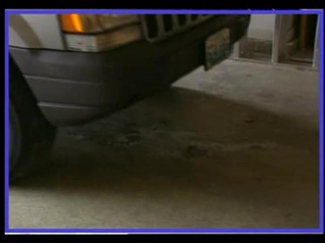 Oil-Dri Corporation of America - Oil-Dri Garage Guard™ » Video | O ...