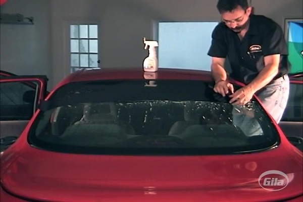 Gila  Window Tinting Guide   image 8 from the video. Gila  Window Tinting Guide   Video   O Reilly Auto Parts