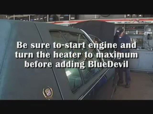 Blue Devil - Product Demonstration - image 4 from the video