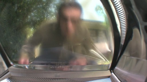 Meguiar's Headlight Restoration Kit and Demonstration.mov - image 4 from the video