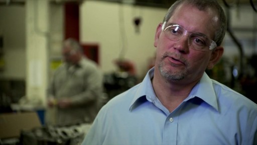 Chevron Explores Engine Testing with Techron Talks - image 3 from the video