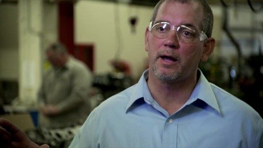 Chevron Explores Engine Testing with Techron Talks - image 4 from the video