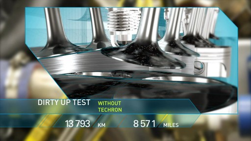 Chevron Explores Engine Testing with Techron Talks - image 5 from the video