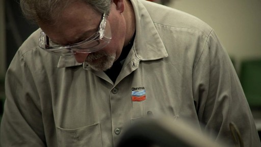 Chevron Explores Engine Testing with Techron Talks - image 6 from the video