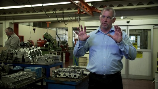 Chevron Explores Engine Testing with Techron Talks - image 8 from the video