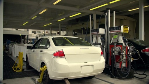 Chevron Explores Engine Testing with Techron Talks - image 9 from the video