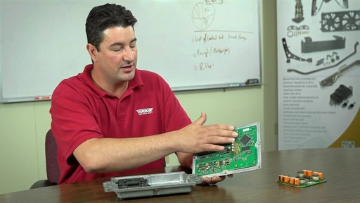 Dorman Fuel Injection Control Module - image 2 from the video