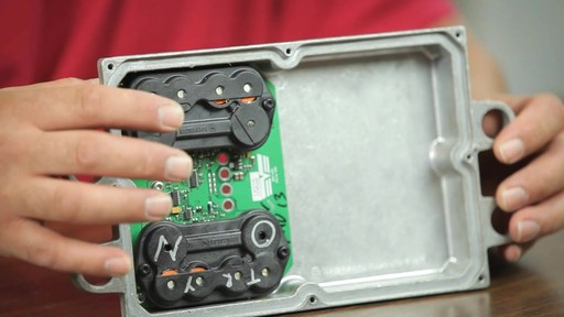Dorman Fuel Injection Control Module - image 7 from the video