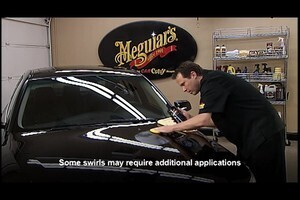 how to remove swirl marks from your car advance auto parts video. Black Bedroom Furniture Sets. Home Design Ideas
